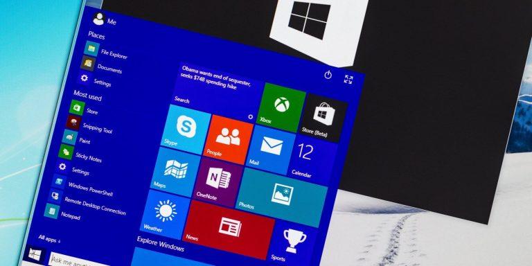 Сборка Windows 10 Insider Build 20241 добавляет несколько замечательных функций
