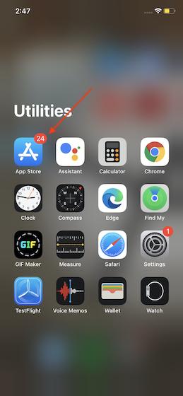 Как проверить данные о конфиденциальности приложения iOS для iPhone и iPad