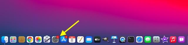 Как включить быстрое переключение учетных записей пользователей в macOS Big Sur