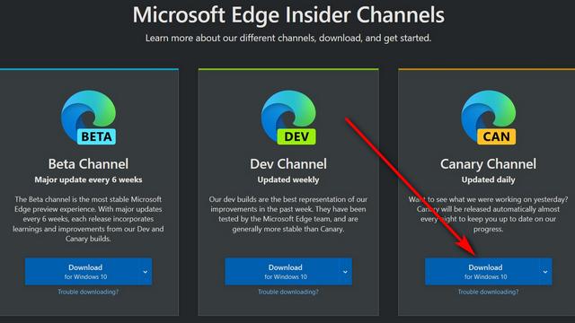 Как настроить Microsoft Edge с помощью средства выбора цветовой темы