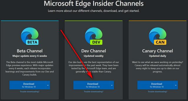 Как получать оповещения о взломе пароля в Microsoft Edge