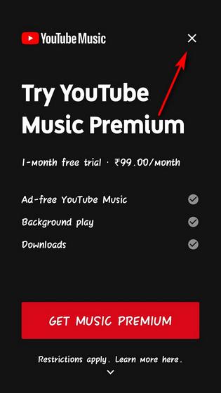 Как перенести музыкальную библиотеку из Google Play в YouTube Music