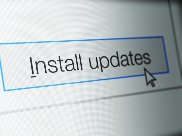 Как установить новый пакет возможностей Windows 10
