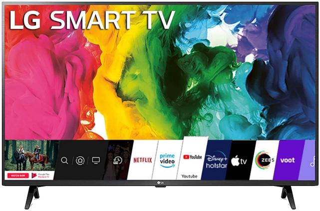 Android TV против Smart TV: в чем разница (2021)