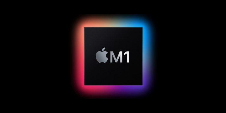 Разработчик успешно загружает Windows 10 на новый чип Apple M1