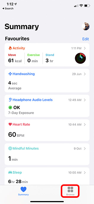 Как настроить кардио-фитнес на Apple Watch и iPhone