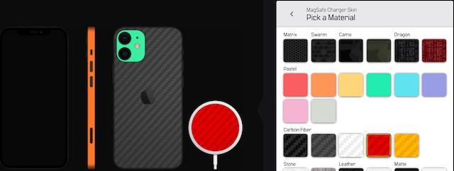 10 лучших скинов и оболочек для iPhone 12 mini, которые можно купить (2021 г.)