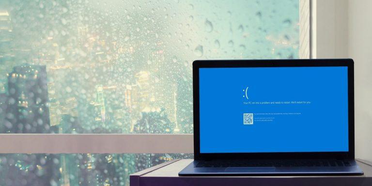 Как исправить ошибку кода остановки DPC WATCHDOG VIOLATION в Windows