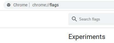 Как включить именование окон в Chrome OS