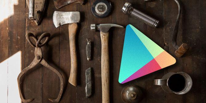 Как исправить «Проверьте подключение и попробуйте еще раз» в магазине Google Play