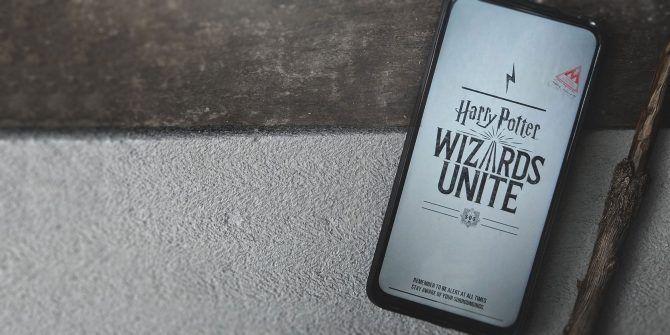 10 лучших приложений о Гарри Поттере для Android и iPhone
