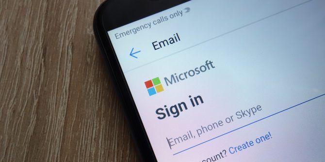 Как изменить адрес электронной почты для входа в учетные записи Microsoft Windows 10
