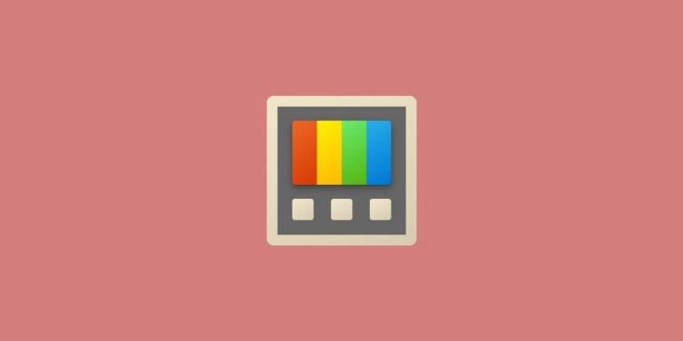 Microsoft PowerToys v0.27 поставляется без инструмента для видеоконференций