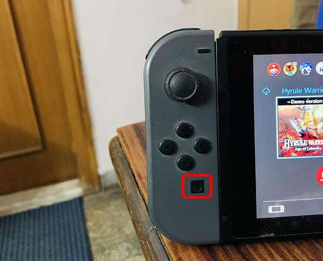 Как делать и отправлять скриншоты Nintendo Switch на телефон