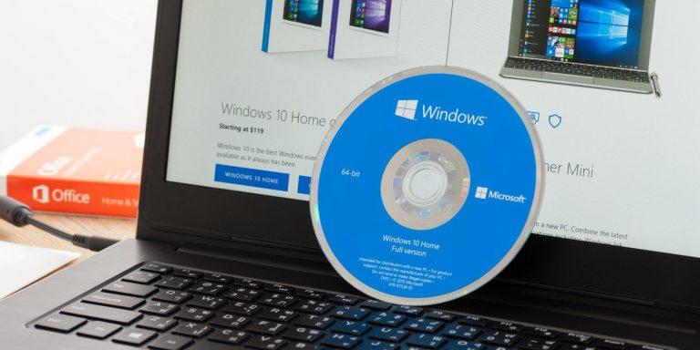 Как вернуть компьютер в исходное состояние (без переустановки Windows)