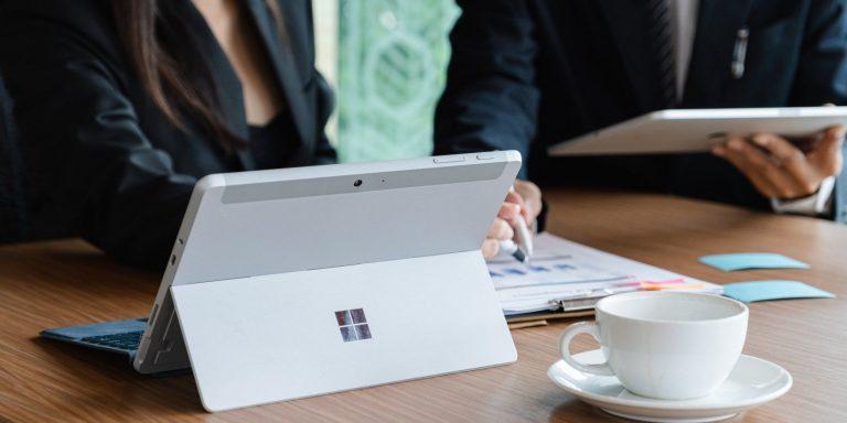 Выход Surface Neo может быть отложен до 2022 года