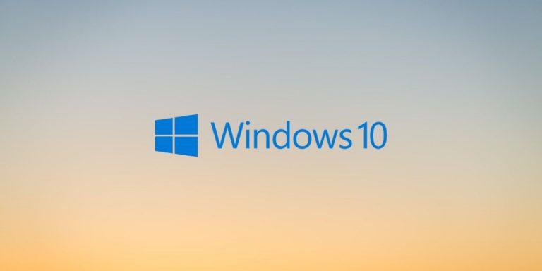 Что нового в последнем накопительном обновлении Windows 10?