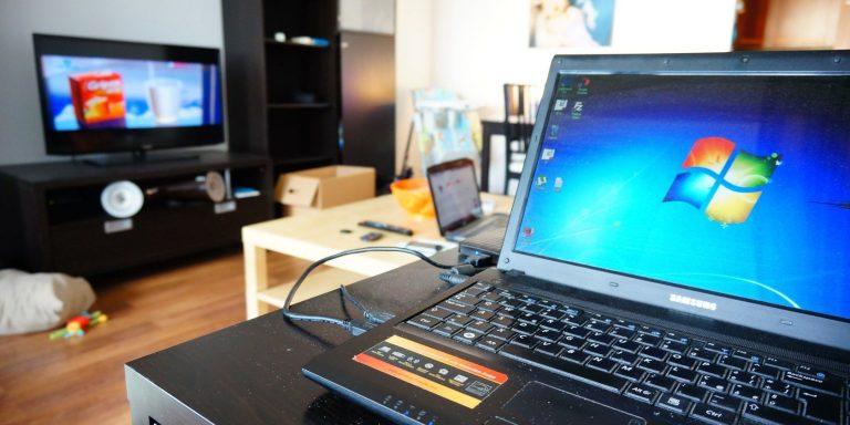 Windows 7 становится второй по популярности ОС