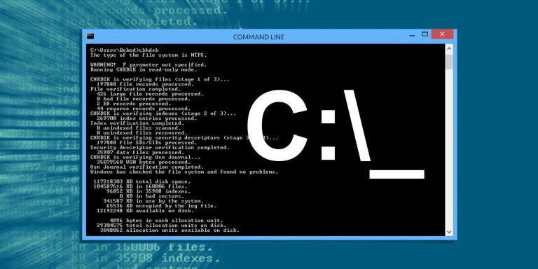 Как использовать команды пакетного файла Windows для автоматизации повторяющихся задач