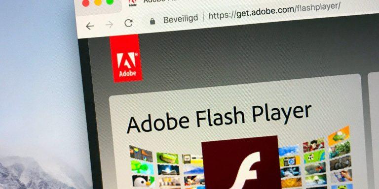 Новый Центр обновления Windows удаляет Adobe Flash Player … Вроде