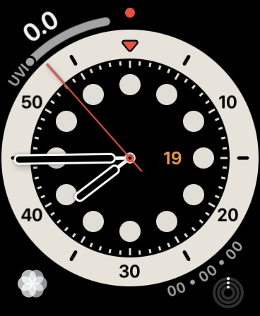 Как настроить циферблат Apple Watch как профессионал