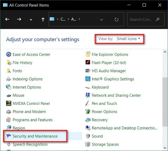 Как включить или отключить контроль учетных записей пользователей в Windows 10