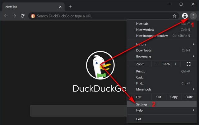 Как подделать местоположение в Chrome, Firefox и Edge [Guide]