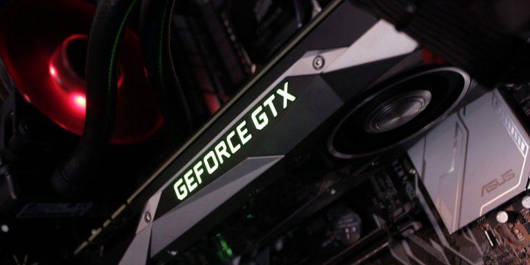Как разогнать графический процессор в Windows 10 с помощью ASUS GPU Tweak II