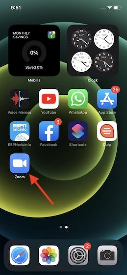 Как синхронизировать собрания Zoom с календарями iPhone и iPad