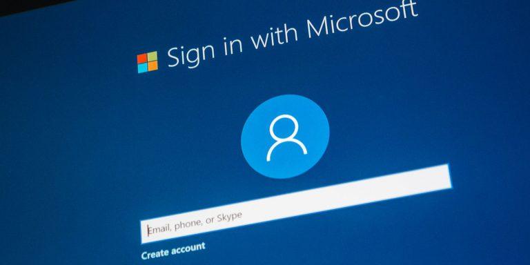 Ваша учетная запись Microsoft: 5 вещей, которые должен знать каждый пользователь Windows
