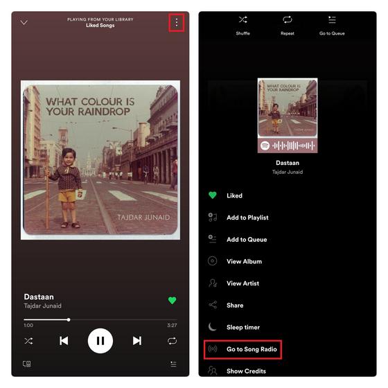 Как создать радиостанцию на Spotify, Apple Music, YouTube Music