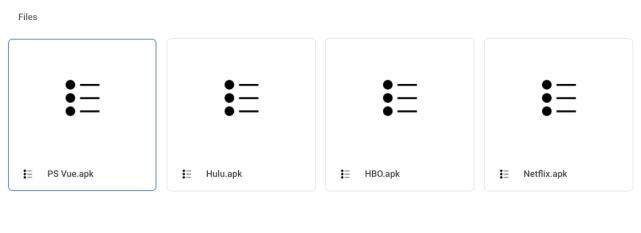Как переназначить кнопки приложений на пультах Fire TV