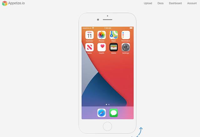 5 эмуляторов iOS для Windows 10 и macOS