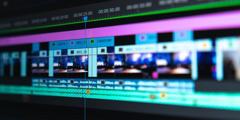 Как редактировать видео в Windows 10