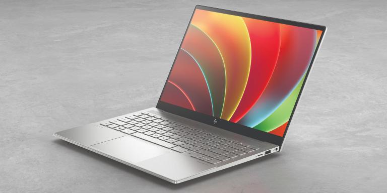 Новые ноутбуки HP на выставке CES 2021: выпущена обновленная версия Envy 14