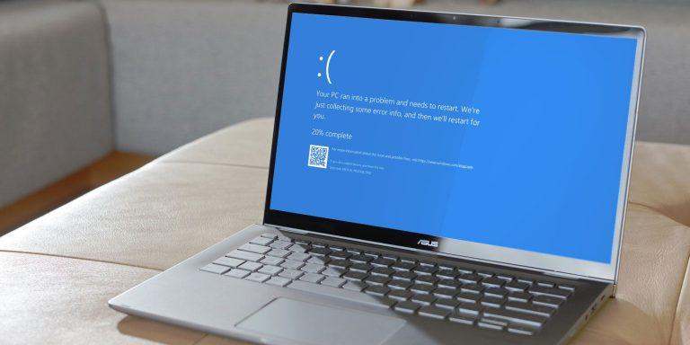 Как исправить сбои сторонних приложений в Windows 10