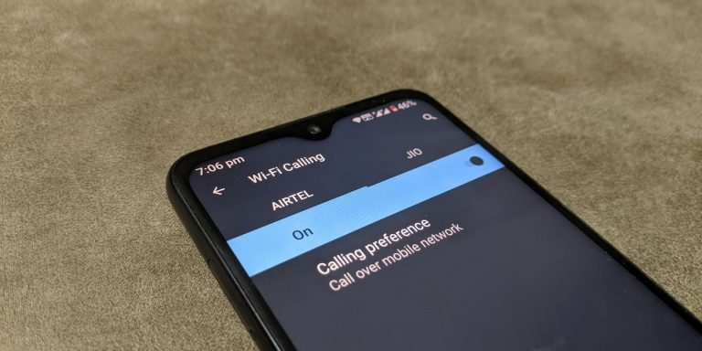Звонки по Wi-Fi не работают на Android?  Попробуйте эти 9 решений