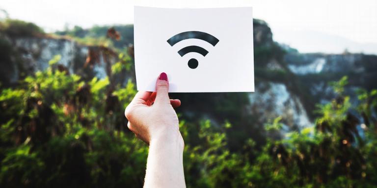 Как забыть о сети Wi-Fi в Windows 10
