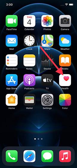 Как добавить контакты для экстренных случаев на Apple Watch