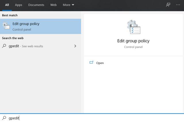 Как ограничить доступ к жесткому диску для локальных учетных записей в Windows 10