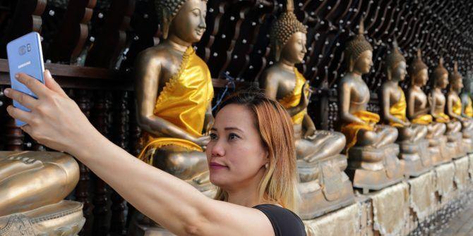 10 лучших мобильных приложений с фильтром лица для безупречных селфи