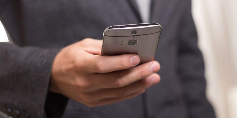 Как включить и использовать жесты обратного касания на Android