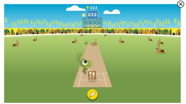 5 спортивных игр Google Doodle, в которые стоит сыграть в 2021 году