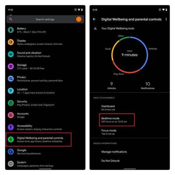 Как использовать режим сна на Android [Step-by-Step Guide]