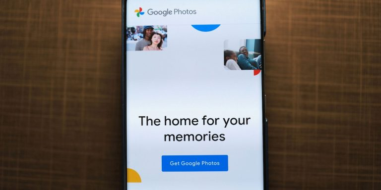 7 способов освободить место для хранения в Google Фото