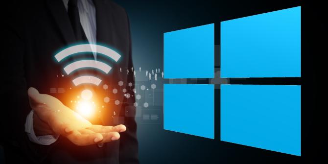 Как найти пароли Wi-Fi в Windows 10