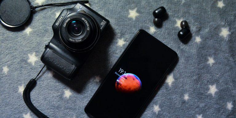 7 мобильных приложений, которые помогут освоить фотографию