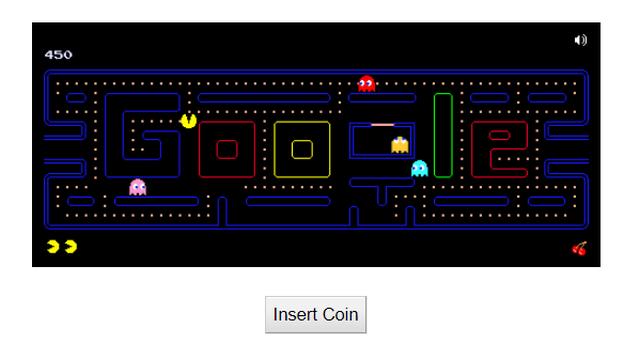18 популярных игр Google Doodle, в которые стоит сыграть в 2021 году