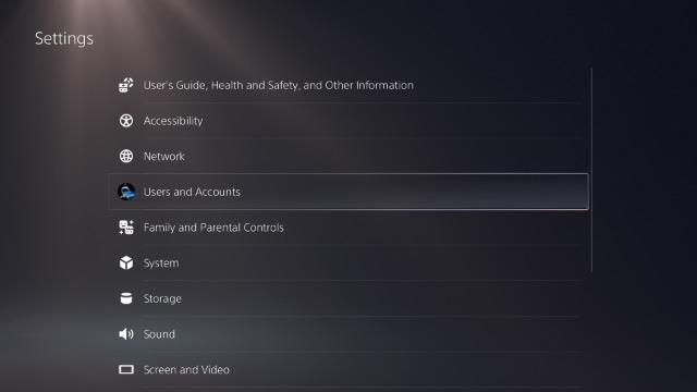 Как защитить паролем покупки в PS Store на PS5 [Guide]