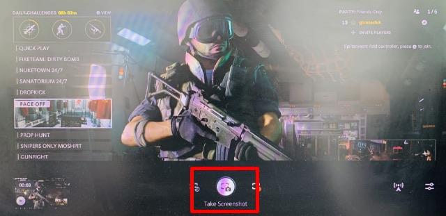 Как использовать кнопку Create на контроллере PS5 DualSense